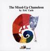 MIXED-UP CHAMELEON / CD