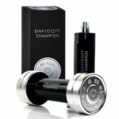 【Davidoff】Champion 王者風範 男性淡香水 90ml