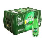 Perrier 沛綠雅 氣泡礦泉水 500毫升 X 24瓶