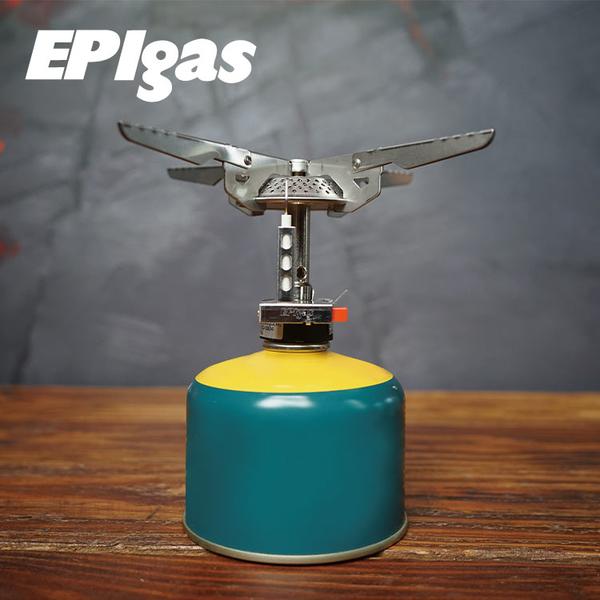 EPIgas 登山爐 Stove NEO S-1030 / 城市綠洲(登山露營用品 爐具 飛碟爐 炊具)