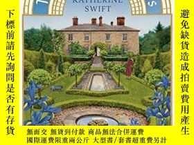 二手書博民逛書店Morville罕見Hours: The Story of a Garden-莫爾維爾小時:花園的故事Y465
