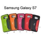 【Dapad】插卡背蓋 Samsung G930FD Galaxy S7