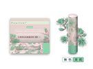 fleurient沁潤香氛保濕護唇膏-無色&茉莉
