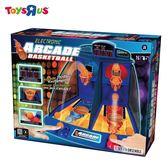 玩具反斗城 桌上型電子籃球機