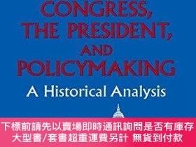 二手書博民逛書店Congress,罕見The President And PolicymakingY255174 Jean R