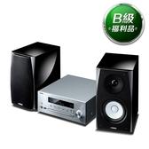 【超贈點10倍送 B級福利品 原廠保固】Yamaha MCR-N570 小型組合音響