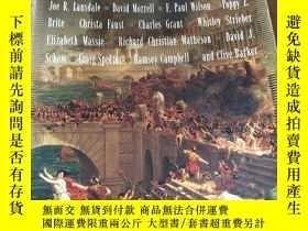 二手書博民逛書店REVELATIONS罕見-啓示錄Y9757 外文出版社 出版1