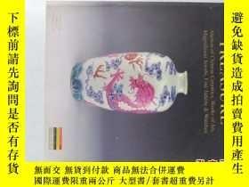 二手書博民逛書店富得罕見2007 TREASURE中國陶瓷及藝術珍玩,名貴珠寶及