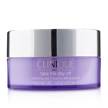 SW Clinique倩碧-73 倩碧紫晶卸妝膏 Take The Day Off Cleansing Balm 125ml