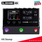 【金聲樂器】Line 6 HX Stomp 旗艦級 綜合效果器 分期零利率