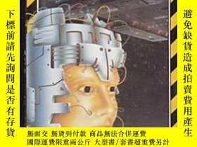 二手書博民逛書店The罕見Golden ManY256260 Philip K. Dick Mandarin 出版1981