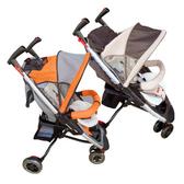 Mother s Love 簡易攜帶型輕便推車(咖啡) 成本出清 贈 兒童車上用尿袋