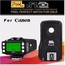 高雄 晶豪泰 Pixel 品色 King Pro for Canon 套組