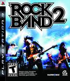 PS3 Rock Band 2 搖滾樂團 2(美版代購)