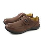 YS Yiu San 休閒鞋 皮鞋 牛皮 深咖啡色 男鞋 16167627 no305