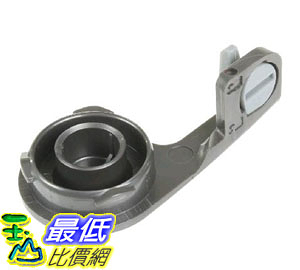 [104美國直購] 戴森 Brush Roll / Bar End Cap Designed to Fit Dyson DC24 Vacuum USAMVP144L