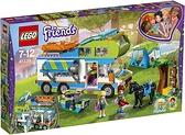 LEGO 樂高 好朋友系列 米亞的露營車 41339