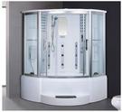 【麗室衛浴】淋浴蒸氣房 S-114  1500*1500*2150mm