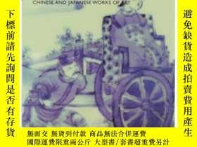 二手書博民逛書店蘇富比罕見CHINESE AND JAPANESE WORKS