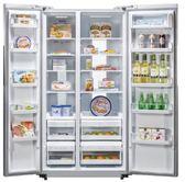 ►惠而浦600L對開門電冰箱 WHS600LW⊙免運費安裝⊙台灣惠而浦代理