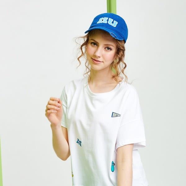 棒球帽 怪獸大學棒球帽【PDI043】.CACO