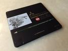 三菱鉛筆 9800製圖鉛筆10B-8H 22種規格精緻鐵盒裝