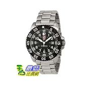 [美國直購 ShopUSA] 海軍海豹手錶 Luminox Navy Seal Colormark Black Dial Steel Mens Watch SU3152 $12976