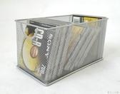 马尚来家居铁网艺光盘盒创意CD架子大容量DVD盒光碟收纳架盒碟片ATF 錢夫人