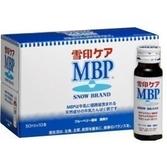 [2入組合優惠價]雪印 MBP飲品 50ml 10入 [美十樂藥妝保健]