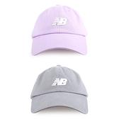 NEW BALANCE 棒球帽 (遮陽 防曬 鴨舌帽 棒球 NB≡體院≡ LAH91014