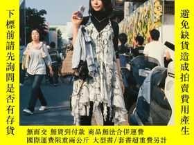 二手書博民逛書店罕見FRUiTS雜誌,2008年8月號,總第133期Y345406