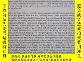 二手書博民逛書店Critical罕見Graphicacy: Understand