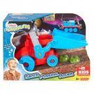 6-8月特價 湯瑪士THOMAS小火車 湯瑪士大冒險 太空探險號 TOYeGO 玩具e哥