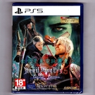 附特典DLC【PS5原版片 可刷卡】 惡魔獵人5 特別版 DMC5 中文版全新品【台中星光電玩】