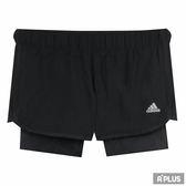 Adidas 女 M10 SHORT W 愛迪達 運動短褲- CY5712