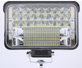貨車led射燈汽車12伏24V超亮倒車燈工程拖拉機前大燈改裝霧燈強光 教主雜物間
