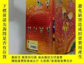 二手書博民逛書店Ava罕見the Sunset Fairy:夕陽仙子艾娃Y200392