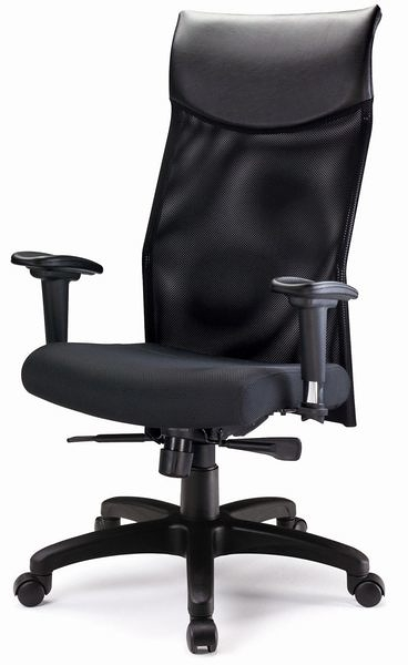 HE-UU01K-368辦公椅