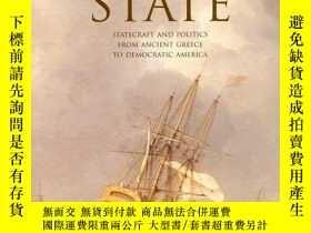 二手書博民逛書店The罕見Ship Of StateY364682 Norma Thompson Yale Universit