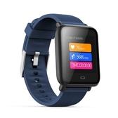【JSmax】JSmax SW-Q9 旗艦款智慧健康運動管理手錶(運動藍色