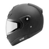 ZEUS 瑞獅安全帽,ZS3030,素/消光黑