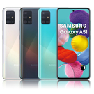 【送空壓殼+滿版玻璃保貼】Samsung Galaxy A51 6G/128G-內附保護套+保貼