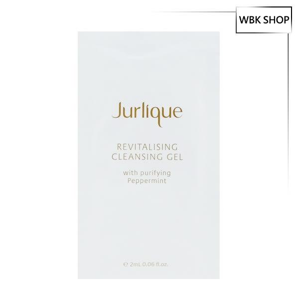 Jurlique茱莉蔻 薄荷平衡卸妝凝露(200ml)