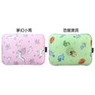 韓國GIO Pillow 超透氣護頭型嬰兒枕頭【單枕套組-S號/M號】(夢幻小馬)[衛立兒生活館]