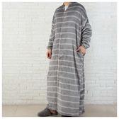 可穿式毛毯 O 20 BORDER DGY M NITORI宜得利家居