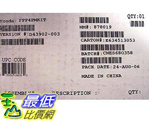 [106美國直購] SC5299-E Preventive Maint Kit Mm# 878019