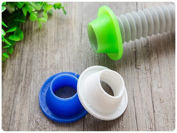 【短款密封圈】水管矽膠密封塞 下水管道地漏塞 防蟲防臭下水道排水孔洗衣機陽台浴室廚房