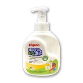 ☆愛兒麗☆Pigeon 貝親 泡沫奶瓶蔬果清潔液700ml(罐裝)