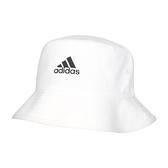 ADIDAS 漁夫帽(純棉 防曬 遮陽 運動 帽子 愛迪達≡體院≡ H36811