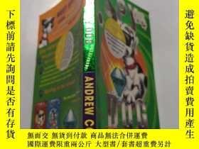 二手書博民逛書店Spy罕見Dog Unleashed ! :間諜狗被釋放了Y212829